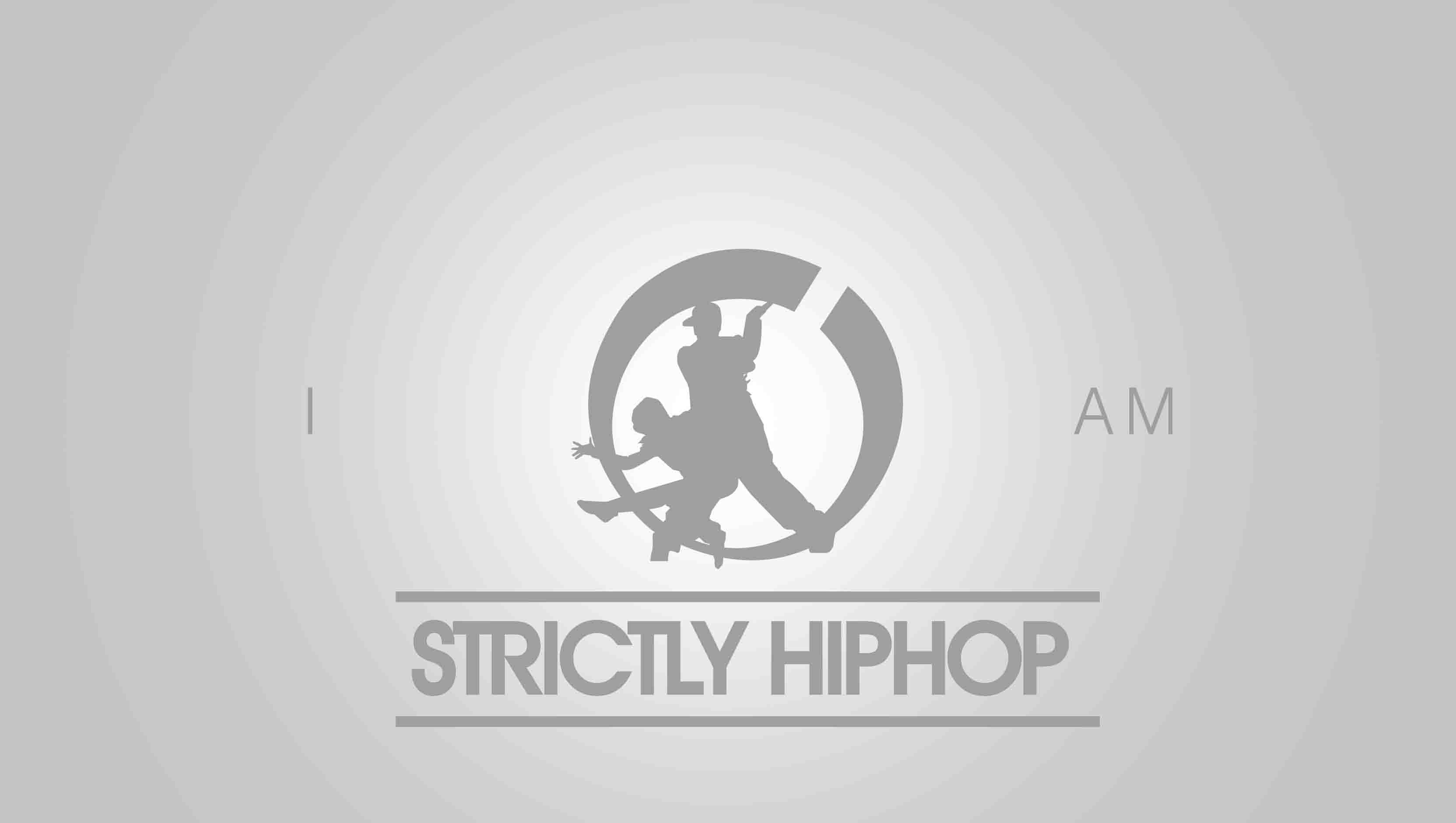 I Am Strictly Hiphop
