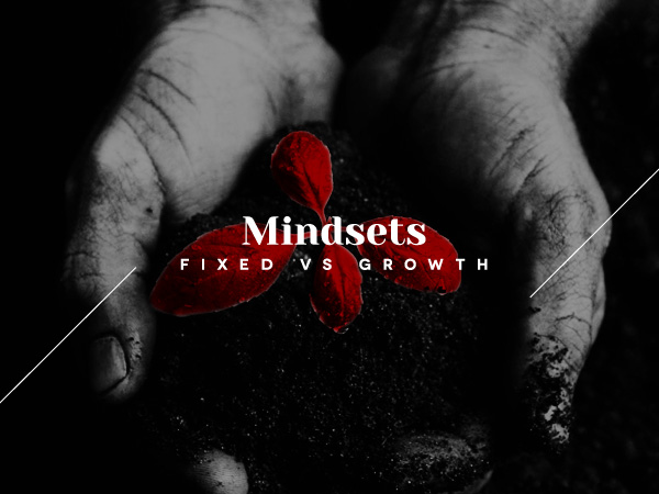 Mindsets: Fixed vs Growth