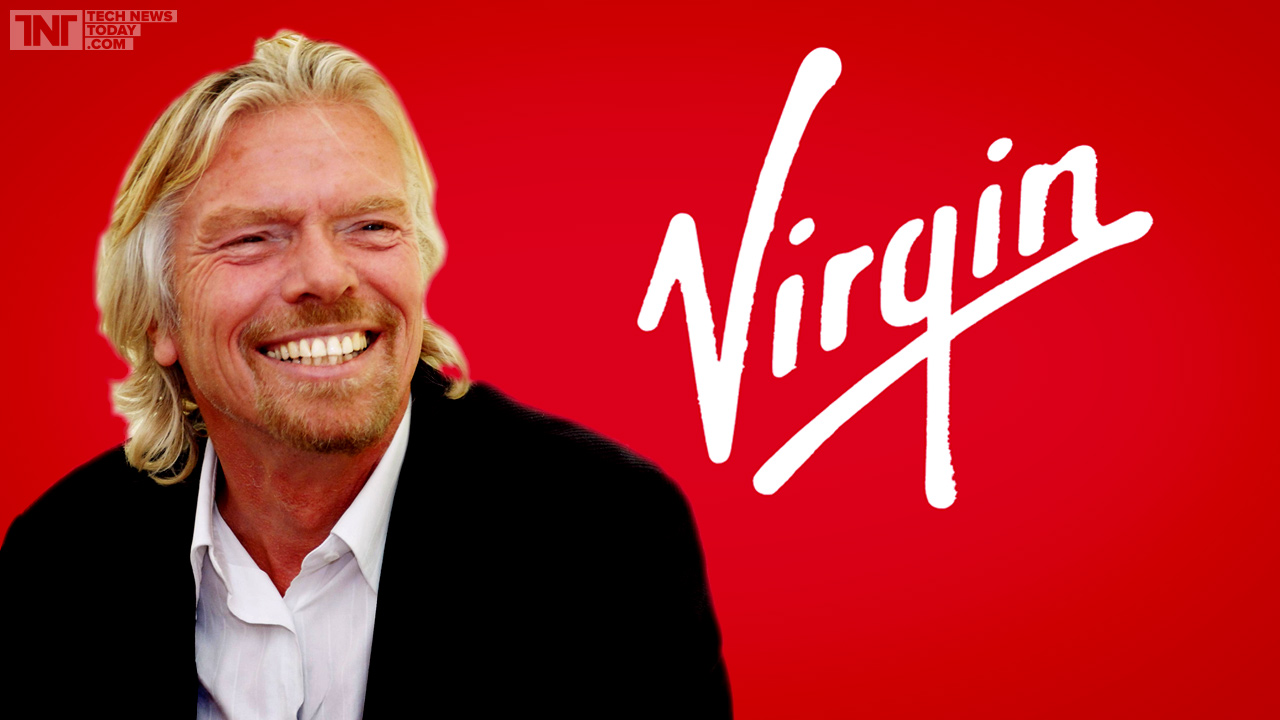 Is the Virgin brand overextended?