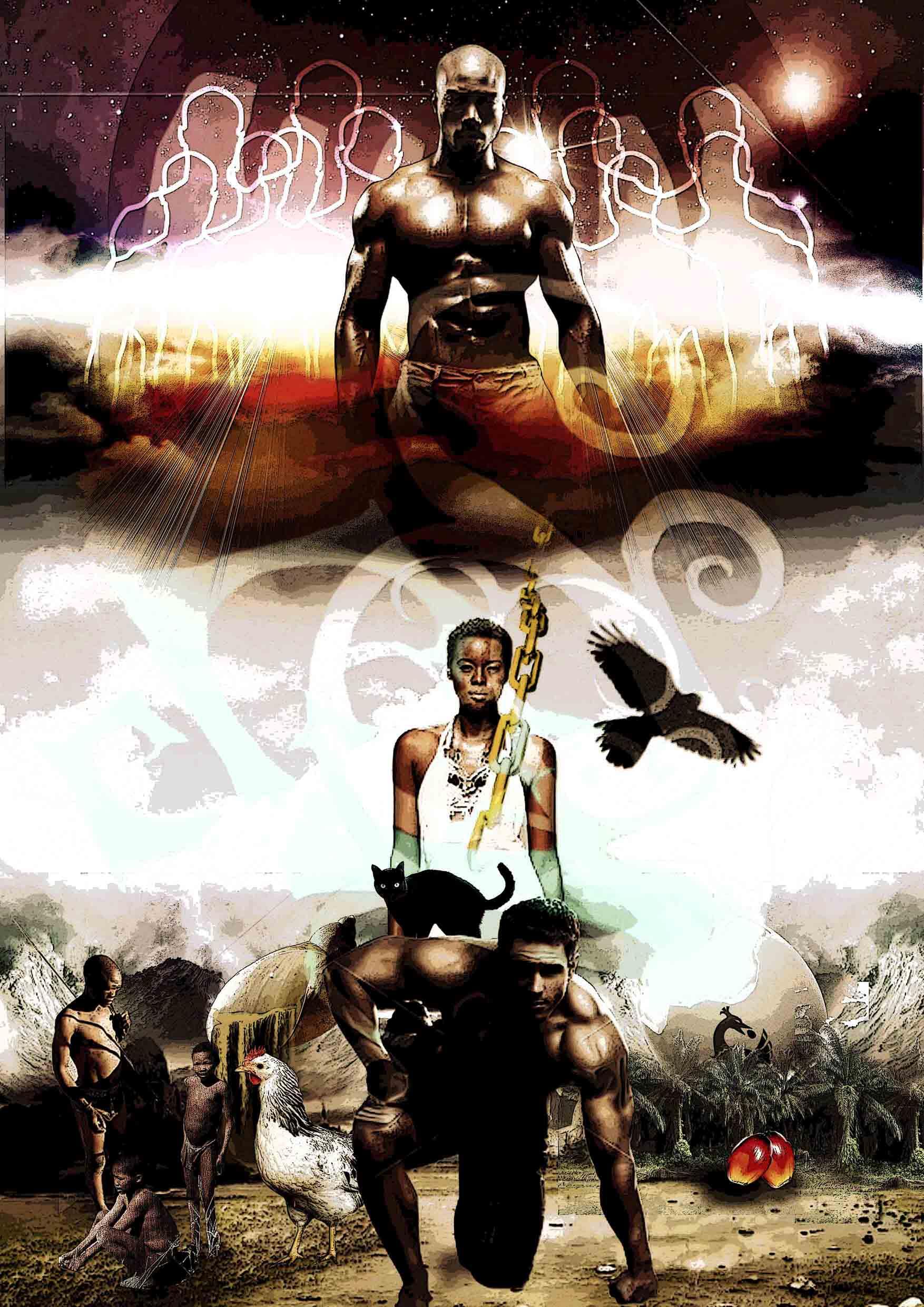 Yoruba Creation Myth