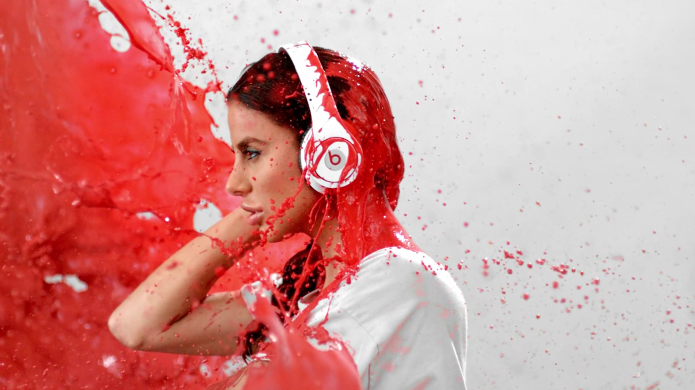 A look at the brand positioning of Beats by Dre