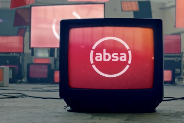 Thoughts on Absa's rebrand