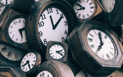 How to use time to solve your problems
